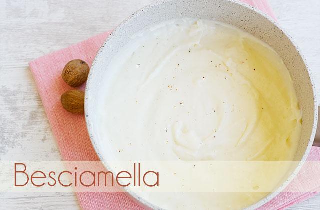 Besciamella semplice e veloce for Cucina veloce e semplice