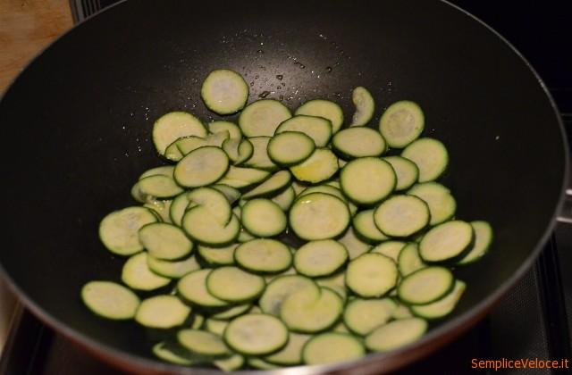 quiche zucchine