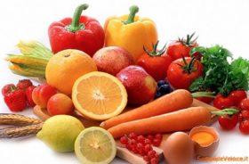 Il calendario: frutta e verdura di stagione