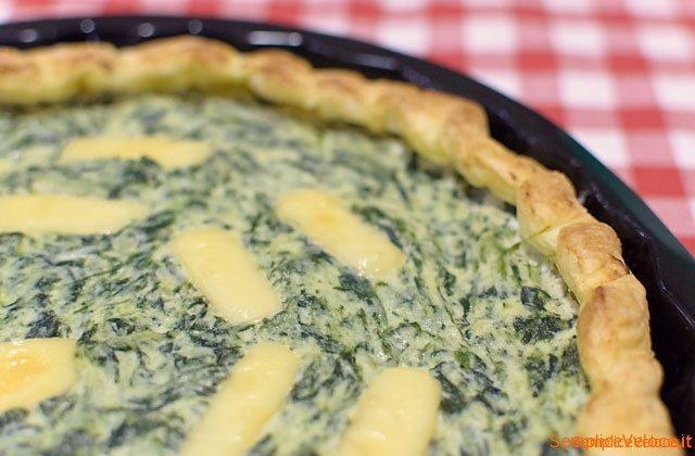 Torta-salata-ricotta-e-spinaci