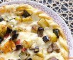 Torta-salata-con-verdure-miste