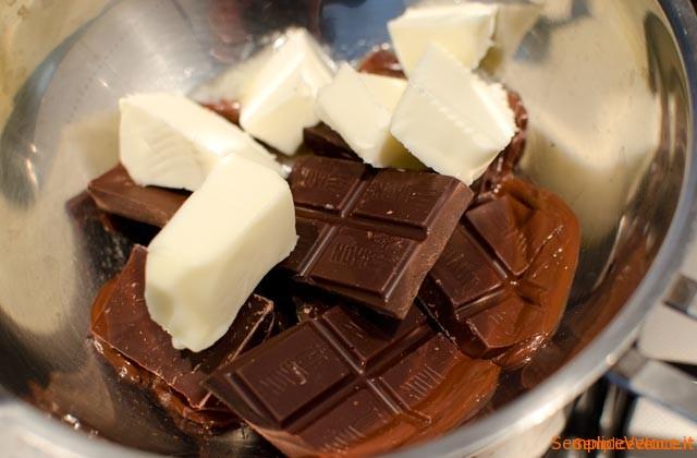 Tortini di cioccolato con cuore caldo