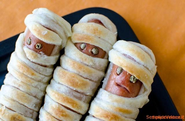 Wurstel Mummia