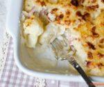 Pasta-e-cavolfiore-al-forno