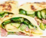 crepes salate zucchine