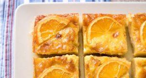 Dolce-greco-all'arancia-e-yogurt---Portokalopita_ricetta_semplice