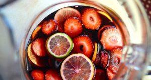 Sangria ricetta semplice veloce
