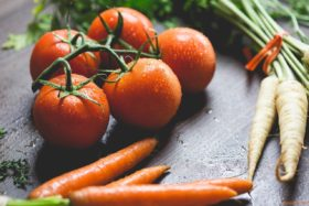 Pro e contro della cucina vegana