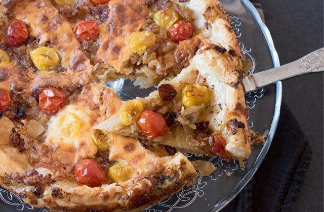 torta_salata_pomodori_e_scalogno_caramellato
