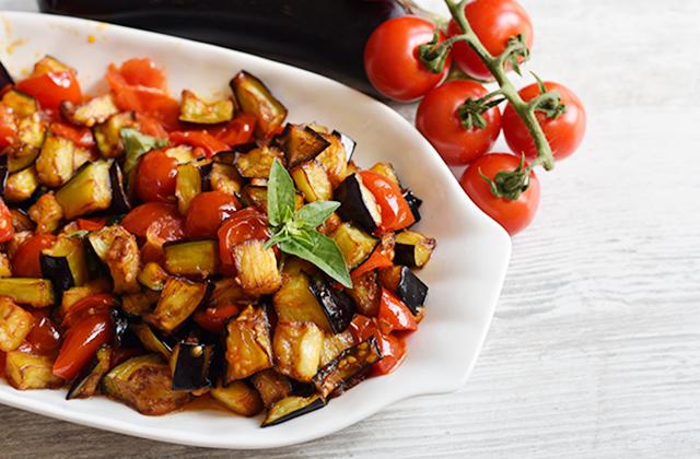 Ricette con le Melanzane | Ricette di cucina semplici e veloci