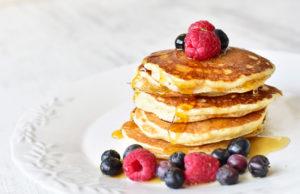 Ricetta_Pancake_americani