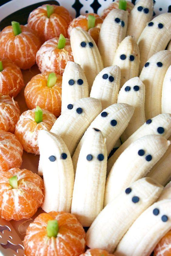5 ricette per Halloween